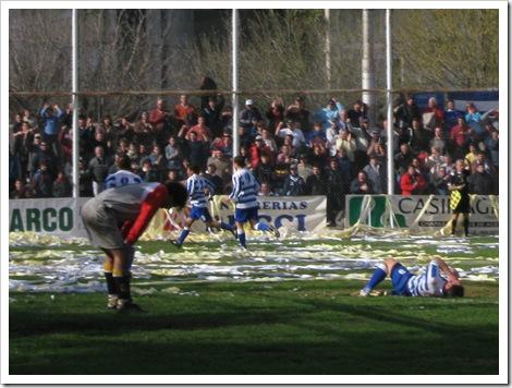 Final Once Corazones Campeon Apertura 09 075